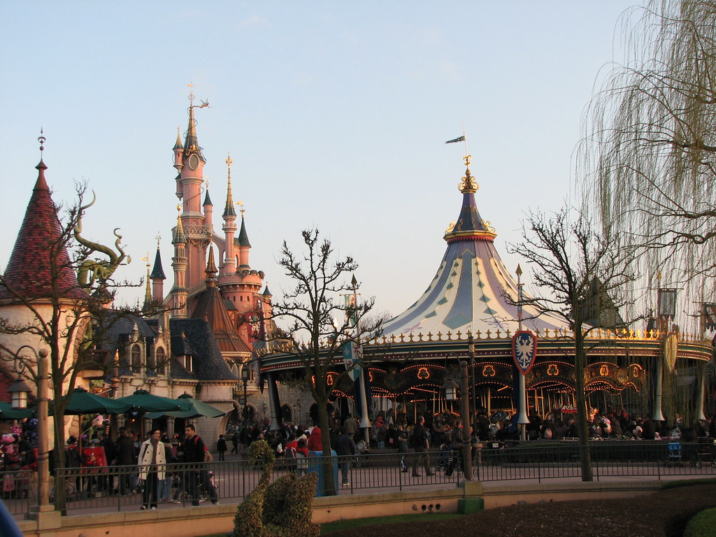 Disneyland Paris 149