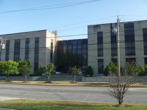 northcarolina courthouse kinston lenoircounty