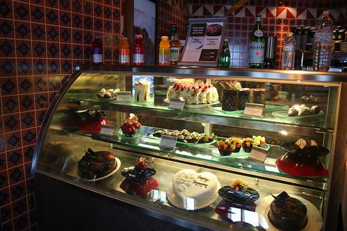 Coffee 'n Cake Shop (Carnival Splendor) | by Miss Shari