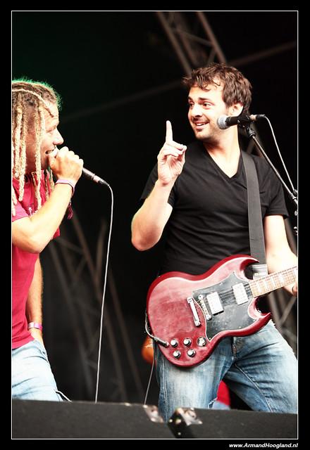 The Pallokas@Mixtream 2009