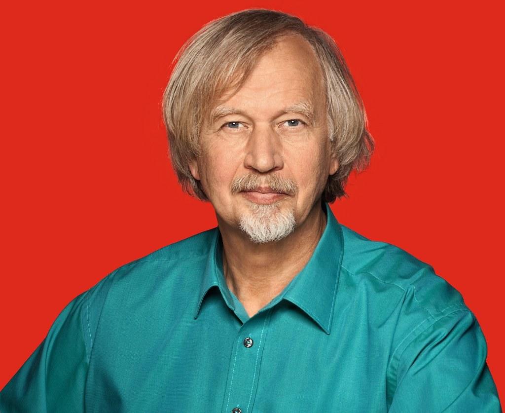 Wolfgang Wodark