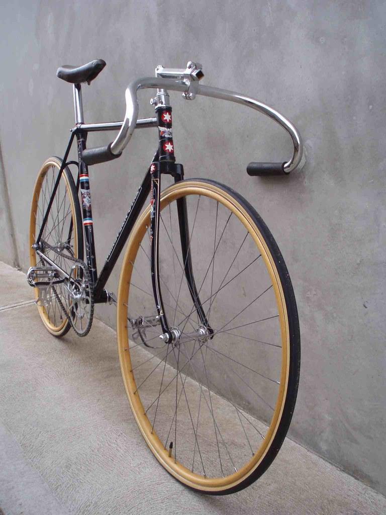 Dating Malvern Star Bikes