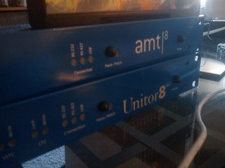 AMT and Unitor   by Ingenious Arts and Technologies LLC