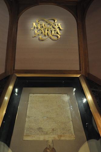 Magna Carta | by annalynnc
