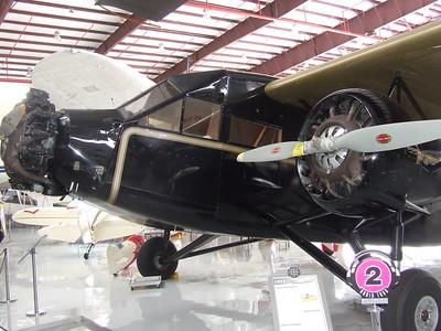 1931 Stinson Tri-Motor