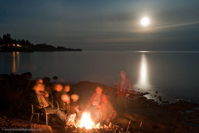 Story Telling, Minnesota Style | Lake Superior can be known