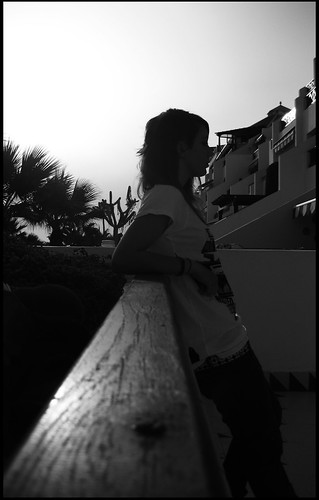 sunset sky españa holiday sol me girl sunrise lesbian de spain eva pretty chica yo cielo tenerife puesta guapa palmera vacaciones lesbo evaska