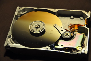 disque dur - hard disk | by abdallahh