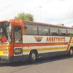 Abbeyways Hanson Mercedes 0303m