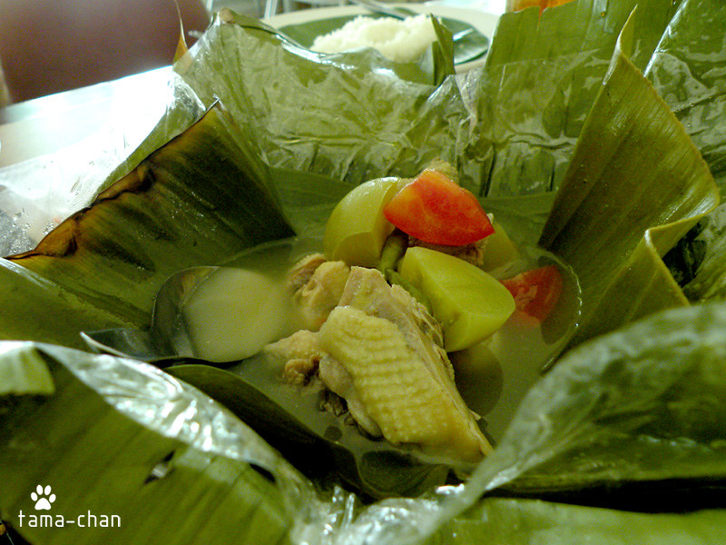Ngelaras Rasa Garang Asem Tama Chan Flickr