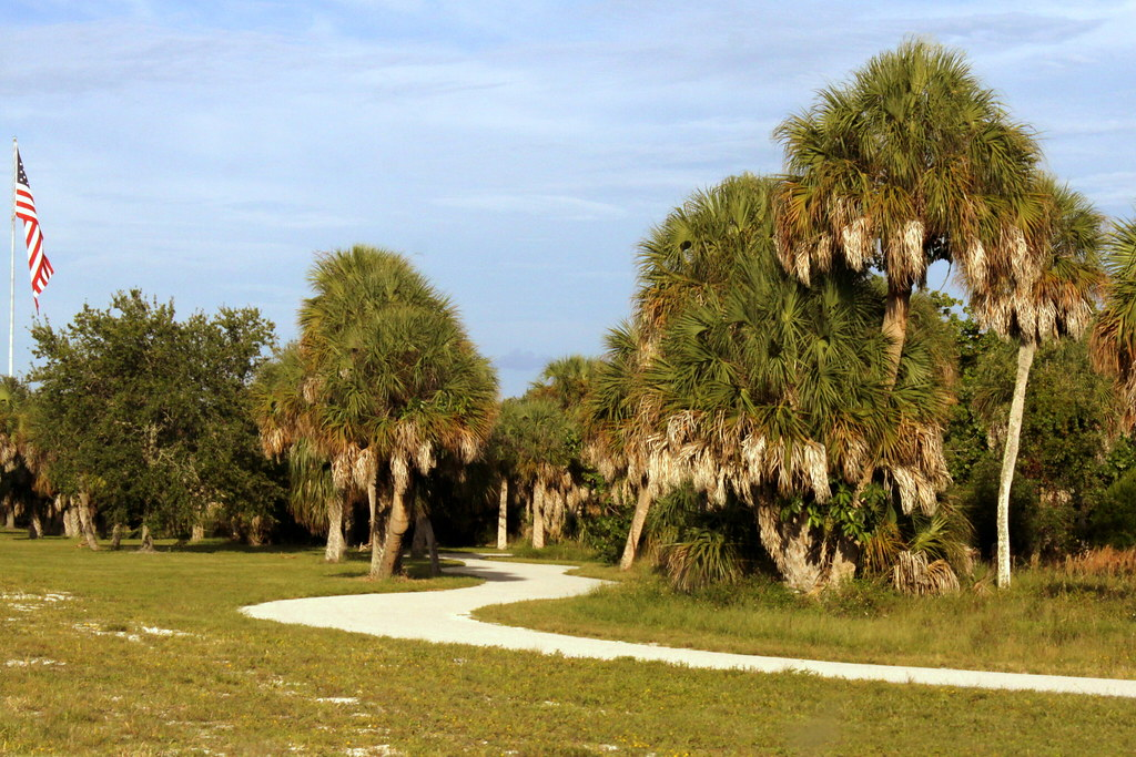 Fort De Soto County Park– Florida