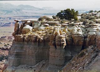 1983 Colorado National Monument 470