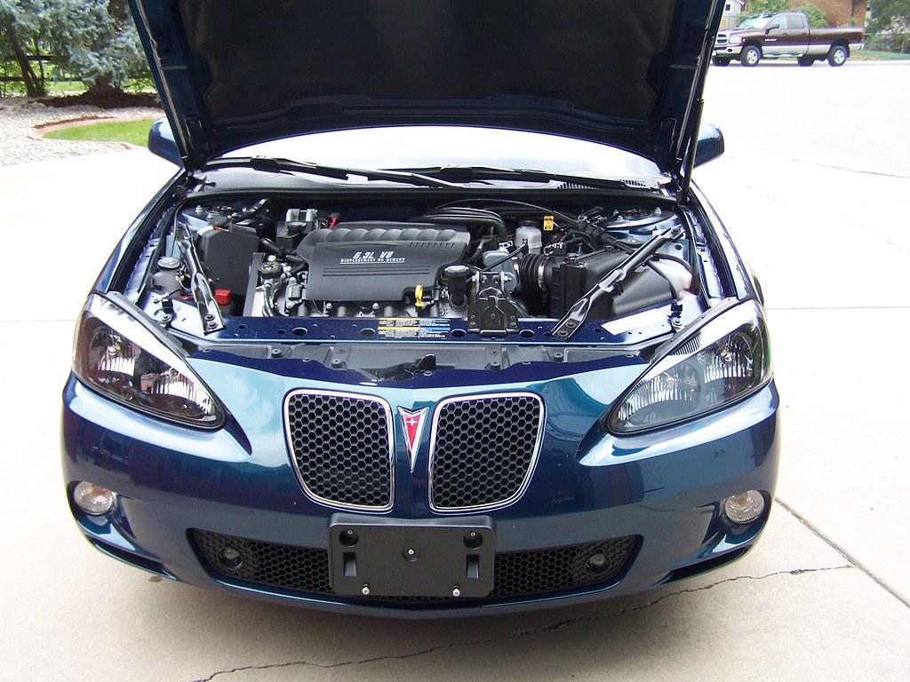 2006 Pontiac Grand Prix Gxp >> 2006 Pontiac Grand Prix Gxp Coconv Flickr