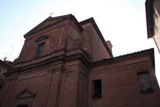 Church | by Gianluca Ermanno (aka Vygotskij)
