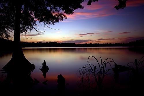 sunset water explore kingwood lakehouston atascocita getrdun caseymorris