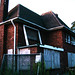 Abandoned House, Norwich, Norfolk, U.K.