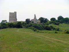Hadleigh Farm 2009