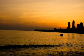 Evening Shoot - Chowpatty | by iamShishir