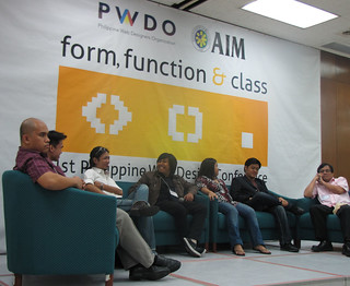 FFC 2009: Panel Q and A | by annemich928