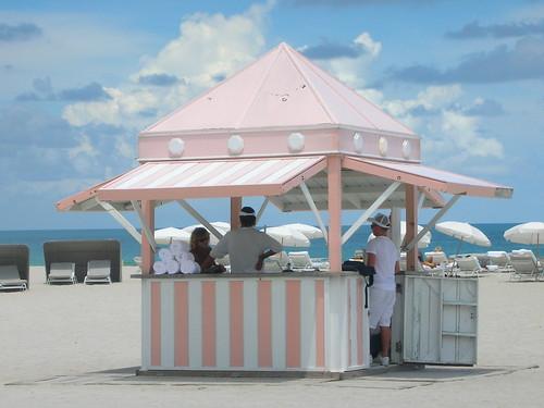 Pink pavillion | by toriejayne