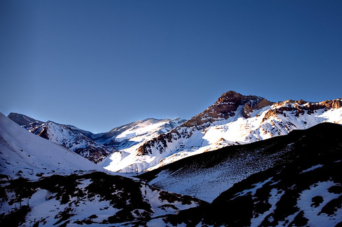 Andes Mountains | by Avraham Elias
