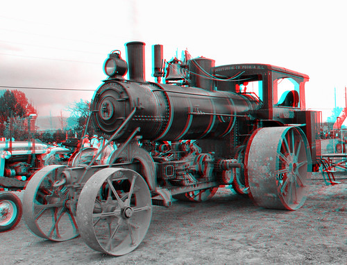 tractor canon geotagged 3d colorado antique longmont case steam stereo mapped twincam twinned redcyan analgyph sx110is