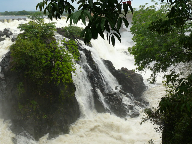 La LLovizna , Puerto Ordaz,Estado Bolivar,Venezuela