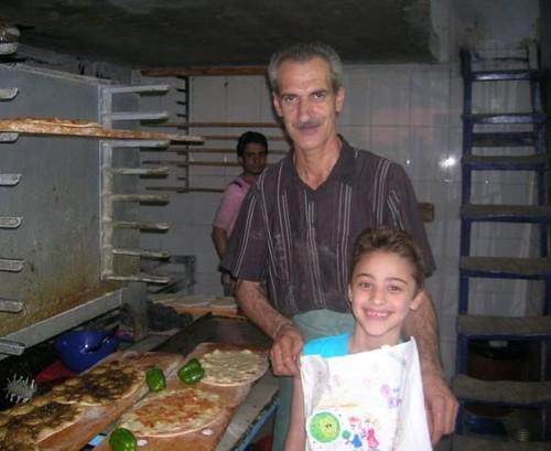 Makassed Khalil Shehab School: Beirut, Lebanon
