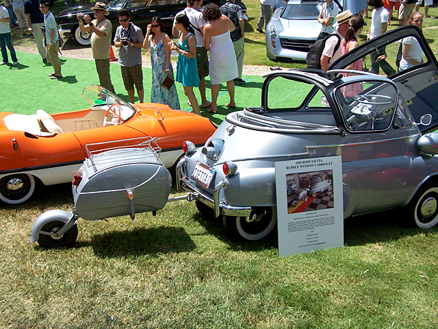BMW Isetta w-trailer 2