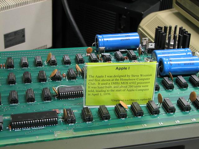 Apple 1 Replica | Flickr - Photo Sharing!