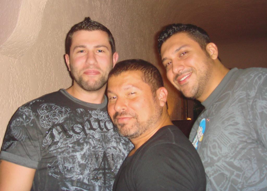 El Paso- A Night at Teds  181