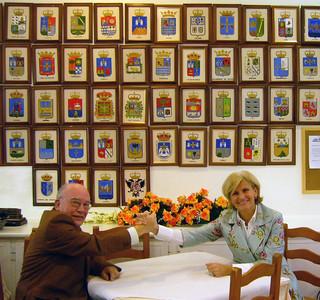 María Neira y Florentino