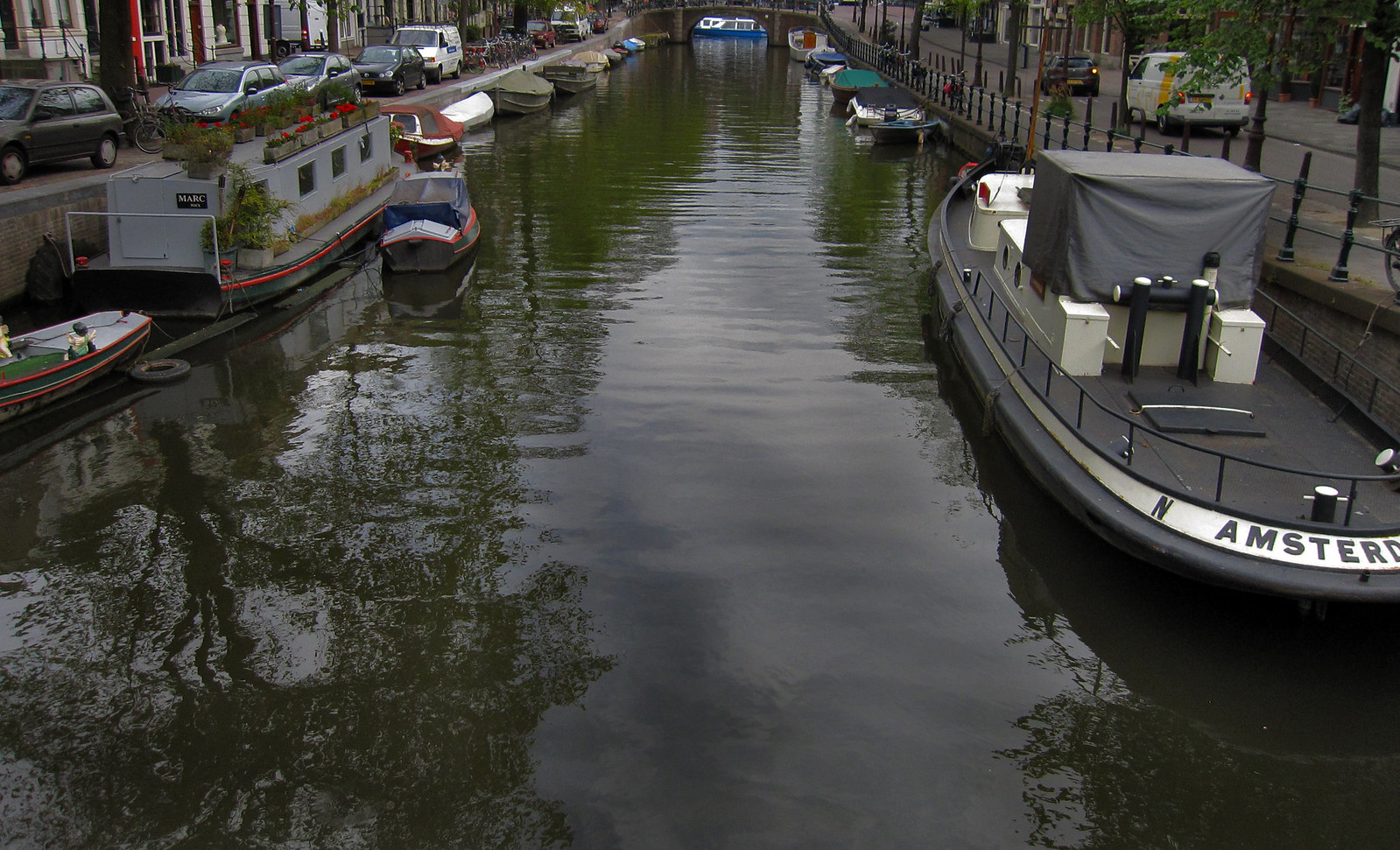 Amsterdam 575