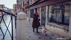 Italian Diary : Walk the Dog