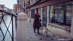 Italian Diary : Walk the Dog