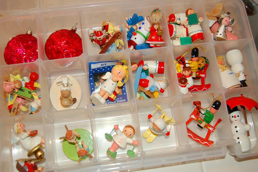 Christmas Miniatures.Christmas Miniatures Mary Pat Flickr