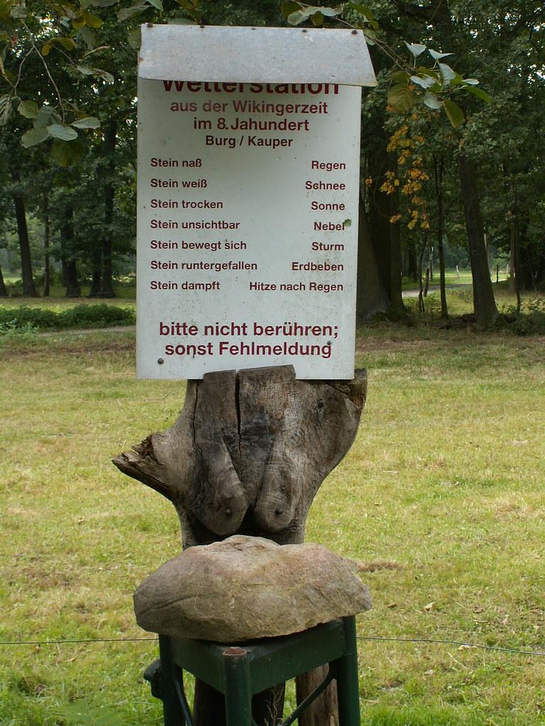 Das ganz besondere Übernachtungserlebnis bietet der Vogelpark  in der Lausitz, geduscht wird unter freiem Himmel im  Spreewald 203