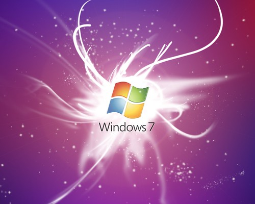 Windows7 Wall | by Findy27