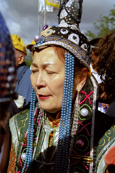 Mongolia, Mongolië, Mongolei Travel Photography of Naadam Festival.88