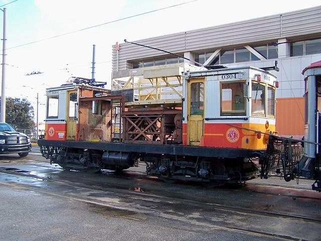 0304 Line Car Geneva