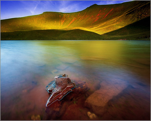 sunset sky sun mist mountain lake cold water wales clouds reflections landscape geotagged 1 climb scenery shadows view wind tripod cymru scenic experiment breconbeacons glacier hills explore madness tired heat sweat stunning summit blisters vista format insanity ripples tarn onsale breathtaking rolling cairn picks penyfan distant powys shivering exhilarating knackering 5x4 cribyn remoterelease corndu bannaubrycheiniog explored sigma1020mmf456exdc llyncwmllwch cwmllwch canoneos40d kirkbh1 geo:lat=51888041 vertorama andrewwilliamdavies geo:lon=3452255 gettyartistpicksaugsep091