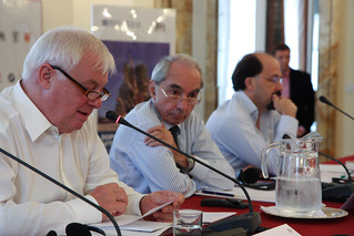 """XVII Pontignano Conference: """"After the crash"""" 