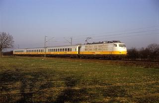 103 101  bei Pfungstadt  11.12.91*