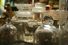 bell jars | by eebeejay