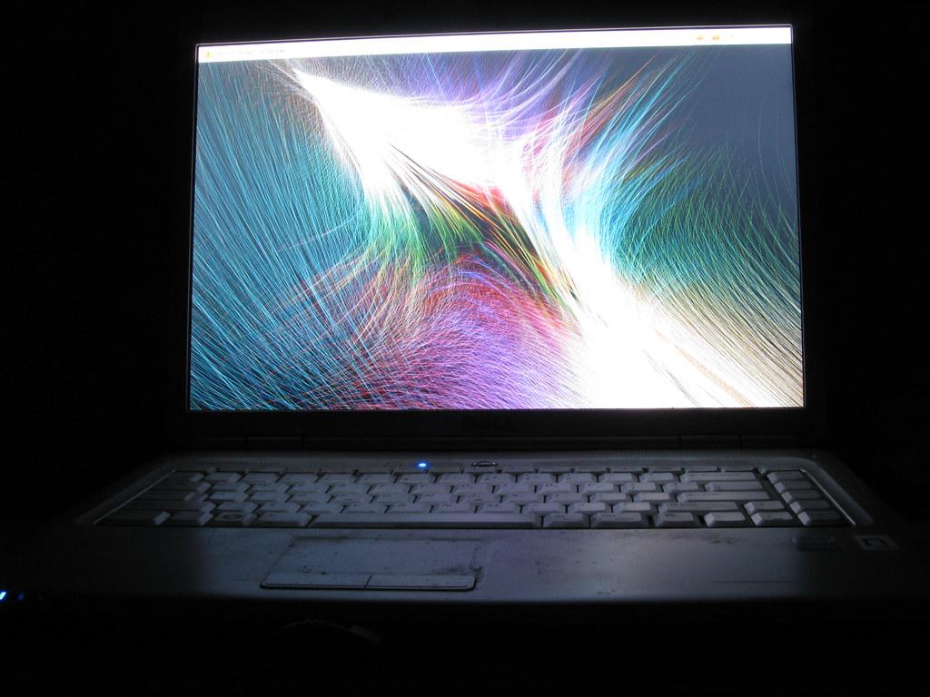 Ubuntu screensaver