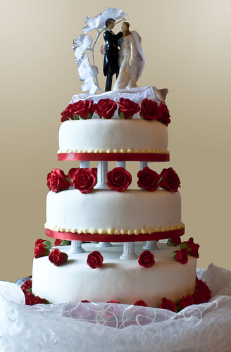 Wedding cake | by soa2002