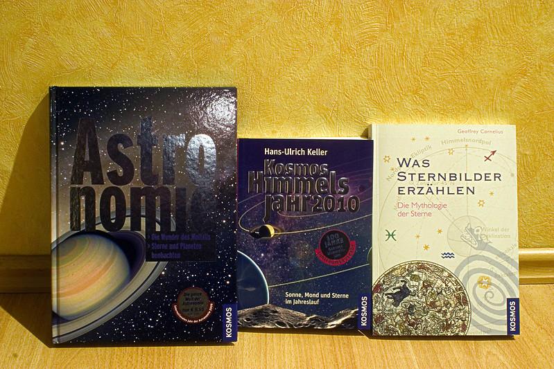 Weihnachtswettbewerb 2009 - Astrotreff-Deep-Sky.de
