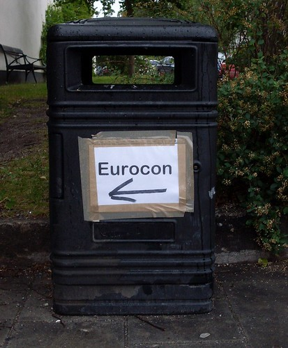 Eurocon 2011 | by Lars (Lon) Olsson