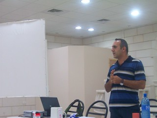 Jenin Women's Training on Labor and Union Rights | by The Advocacy Project
