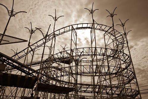 Coaster | by andrewmalone